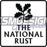 THE NATIONAL RUST