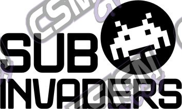 Sub Invaders - Click Image to Close
