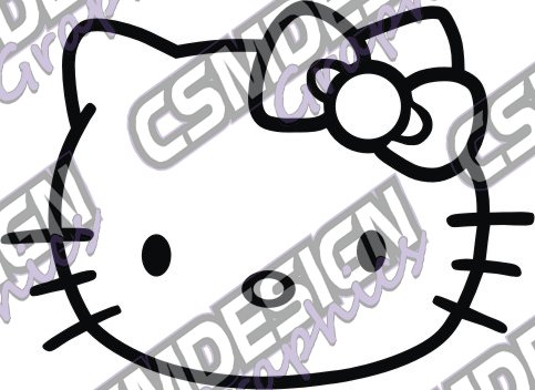 HELLO KITTY - Click Image to Close