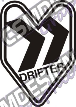 Drifter Label
